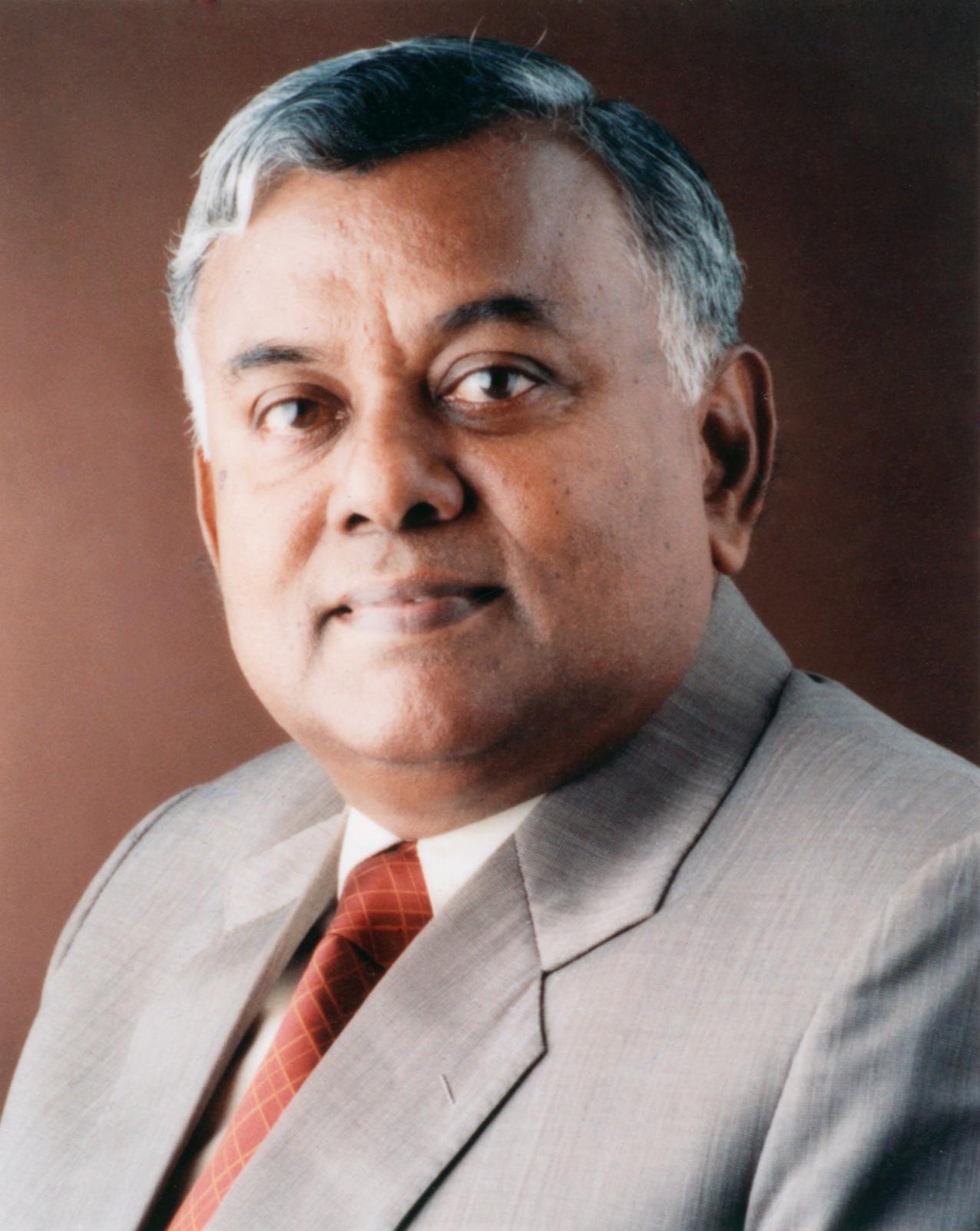 Mr. R. Benjamin Cherian