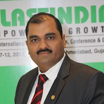 Mr. Rajeev Chitalia