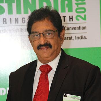 Mr. Y. V. Raman