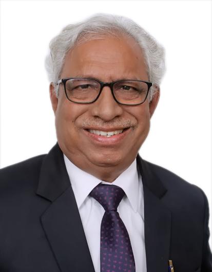 Dr. S S Rajpathak