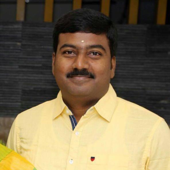 Mr. K Balaji