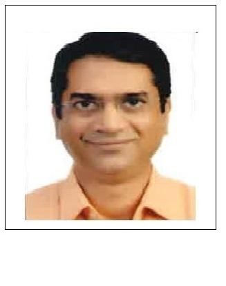 Mr. Sachin Shah