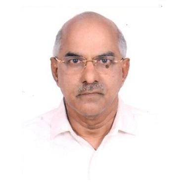 Mr. S Krishnan