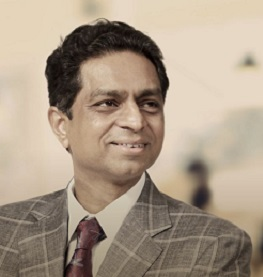 Mr. Saurabh Kalani