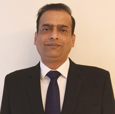 Mr. Alok Tibrewala