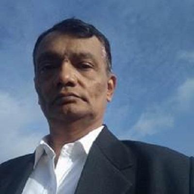 Mr. Shrikrishna Amlekar