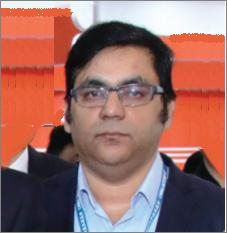Shri. Sunil Ranjan