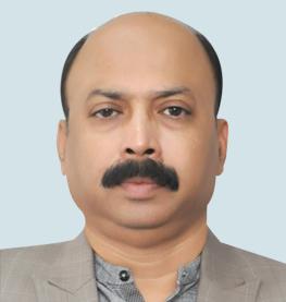 Mr. Sribash Dasmohapatra
